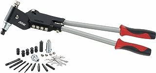 AVAK MaxDuty Swivel TRIO - 3-in-1 360° Heavy Duty Swivel Head Fastening Tool for 1/4