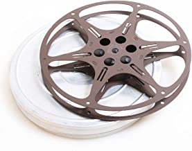 16MM 400FT MOVIE REEL/CAN