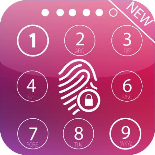 iLocker:Finger Lockscreen iOS10 Style