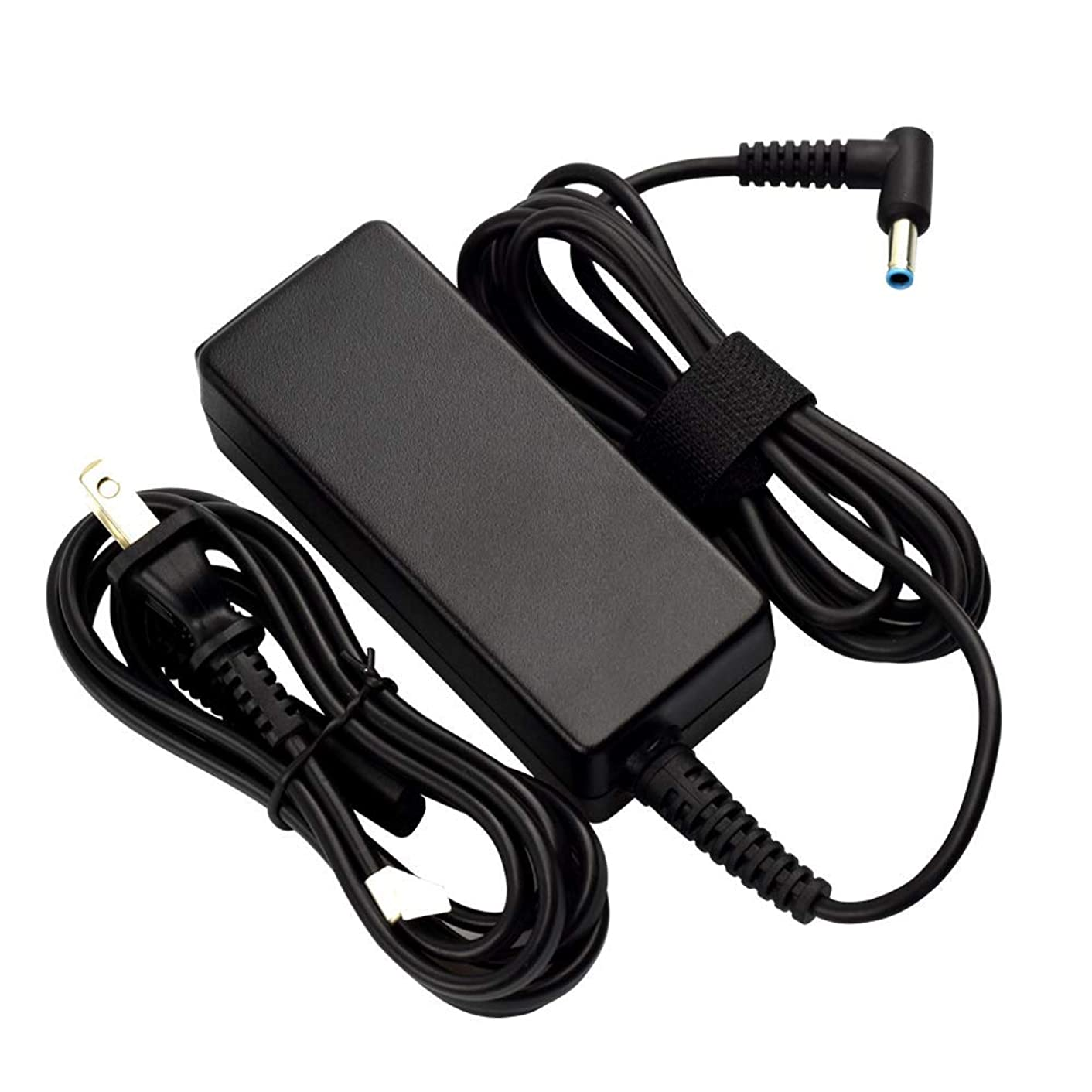 AC Charger Fit for HP Pavilion 17-g101dx Notebook PC with 5Ft Power Supply Adapter Cord