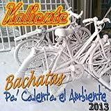 Bachatas Pa' calenta el Ambiente 2013