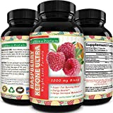 Blend Of Raspberry Ketones, Green Tea Extract And African Mango, Lose Weight Faster with N...