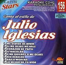 Best karaoke julio iglesias Reviews