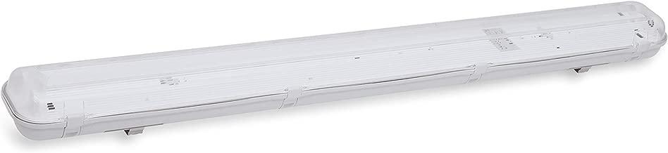 Er Elektronik Mersin Floresan Etanj Armatür, 2X36 W