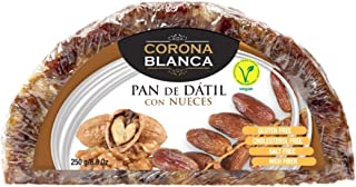 Pan De Dátil Con Nueces 250 Gr