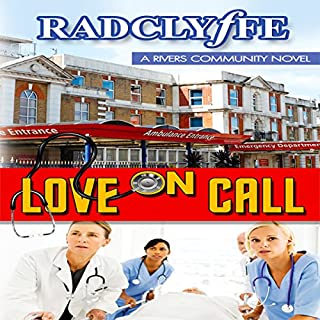 Love on Call Titelbild