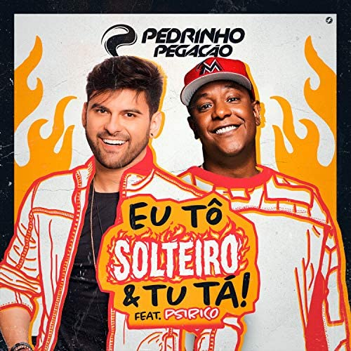 Pedrinho Pegação feat. Psirico