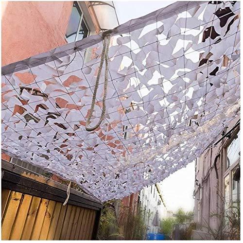 LF- Décoration Net Shading Piscine Ombre Net Jardin d'enfants Piscine Camouflage Net Intérieur Isolation Thermique (Size : 10x10M)