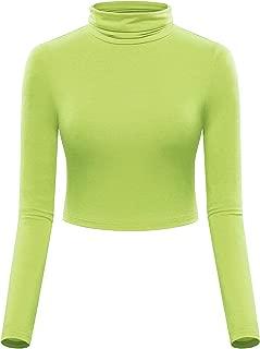 Best neon crop t shirt Reviews