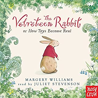 The Velveteen Rabbit cover art