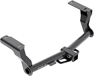 Draw-Tite 76209 Class III Round Tube Max-Frame Hitch with 2