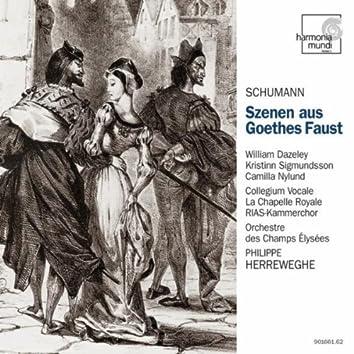 Schumann: Szenen aus Goethes Faust