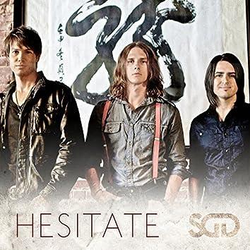 Hesitate - Single