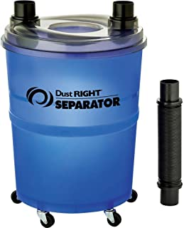 Dust Right Dust Separator