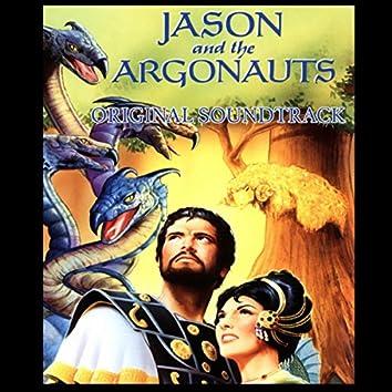 Jason and the Argonauts: Prelude (From 'Jason and the Argonauts' Original Soundtrack)
