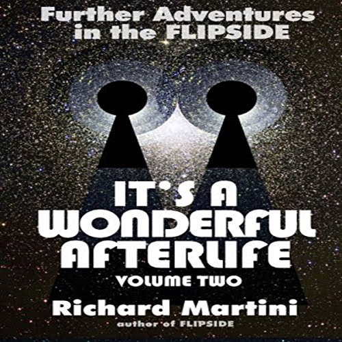 It's a Wonderful Afterlife Volume 2 cover art