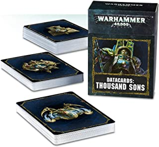 Best warhammer 40k thousand sons army Reviews