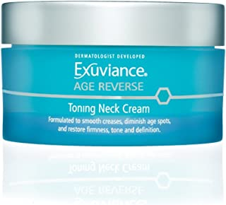Exuviance Age Reverse Toning Neck Cream - 4.4 oz