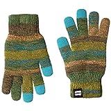 [エヴォログ] 手袋 LET 2307 メンズ GREEN 日本 Free-(FREE サイズ)