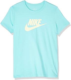 Nike Womens ESSNTL ICON FUTURA T-Shirt