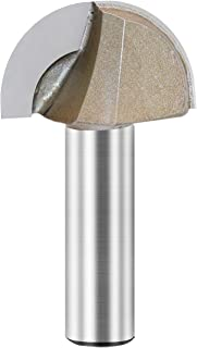 3/4 round nose router bit