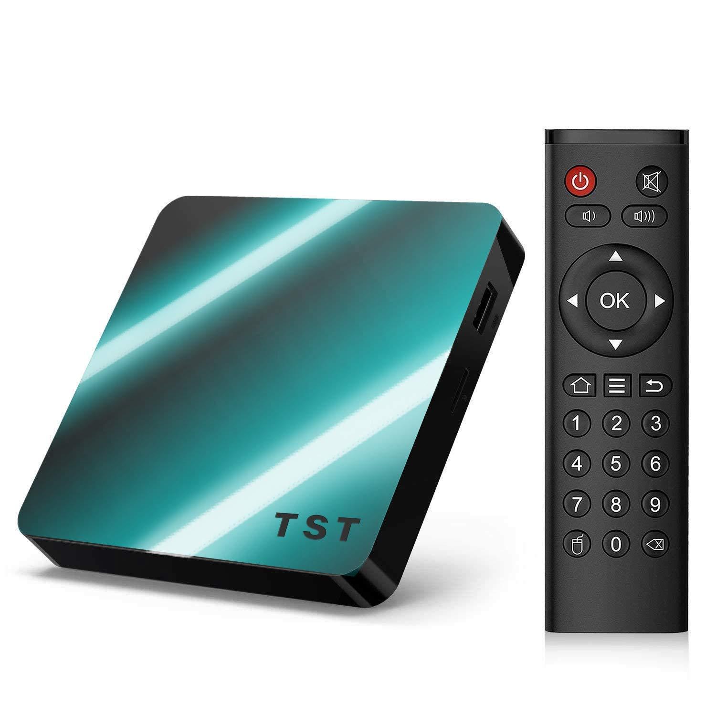 Xiaomi Mi Box 3S 4 K ist Reproductor Multimedia para Youtube y Netflix, Google Cast, versión INT, Mando a Distancia con Control Vocales: Amazon.es: Electrónica