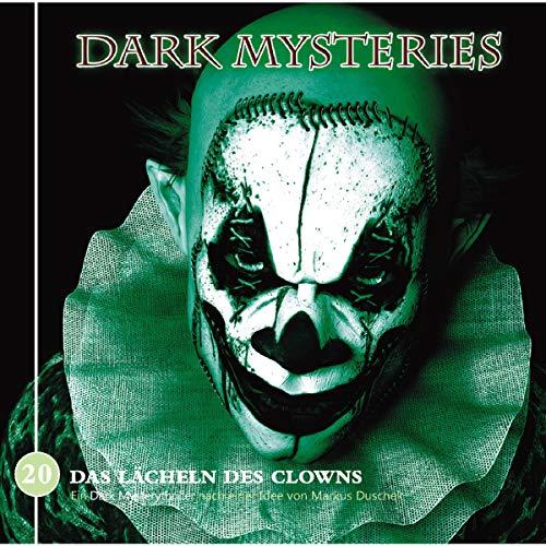Das Lächeln des Clowns cover art