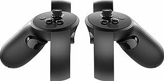 Oculus touch オキュラスタッチ for Oculus Rift 並行輸入品 (One size, Black)