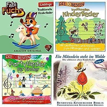 Klassische Kinderlieder