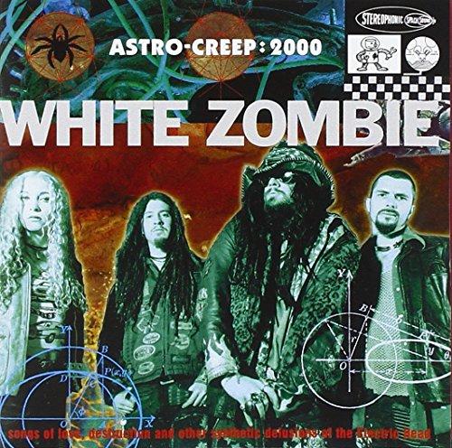 Astro Creep:2000 Songs