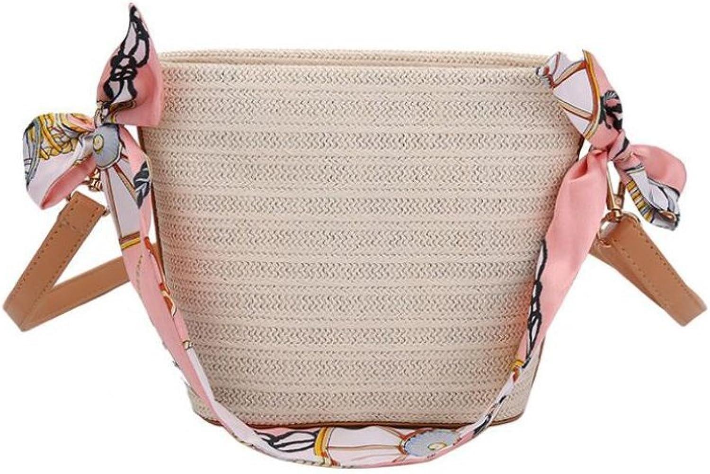 LXYIUN Gewebte Tasche Für Damen,Spitzen Hand Eine Schulter Stroh Strandtasche,Beige Strandtasche,Beige Strandtasche,Beige B07G35MVZ3  Modisch ff74b3
