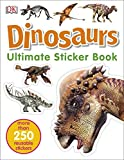 Dinosaurs: Ultimate Sticker Book