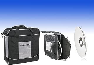 Elinchrom 44cm Softlite & Grid Set - White (EL26900)