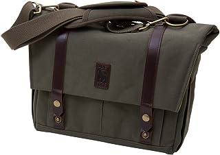 Ape Case Traveler Series Messenger Bag Bags, Green (ACTR500GN)