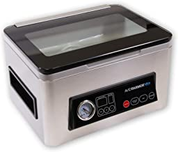 NEW! Avid Armor Chamber Vacuum Sealer Model USV20 Ultra Series, Compact Size Perfect for Liquid-Rich Wet Foods Fresh Meats...