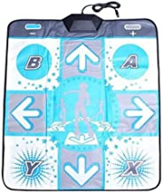 Dance Pad Non-slip Dancing Mat for Nintendo Wii Gamecube NGC Console Dance Revolution DDR Video Games