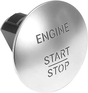 MOMOALA AAlamor Interruptor De Encendido del Motor Sin Llave Start Stop Pulsador para Mercedes 221545071