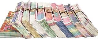 中国のジョス紙の祖先の犠牲パラダイス紙幣地獄銀行注ゴーストマネー1800pcs 5.9x3インチ