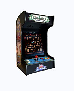 Jdx Mini Arcade
