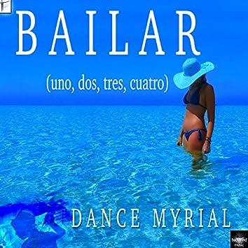Bailar (Uno, Dos, Tres, Quatro)
