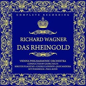 Richard Wagner: Das Rheingold (Complete Opera)