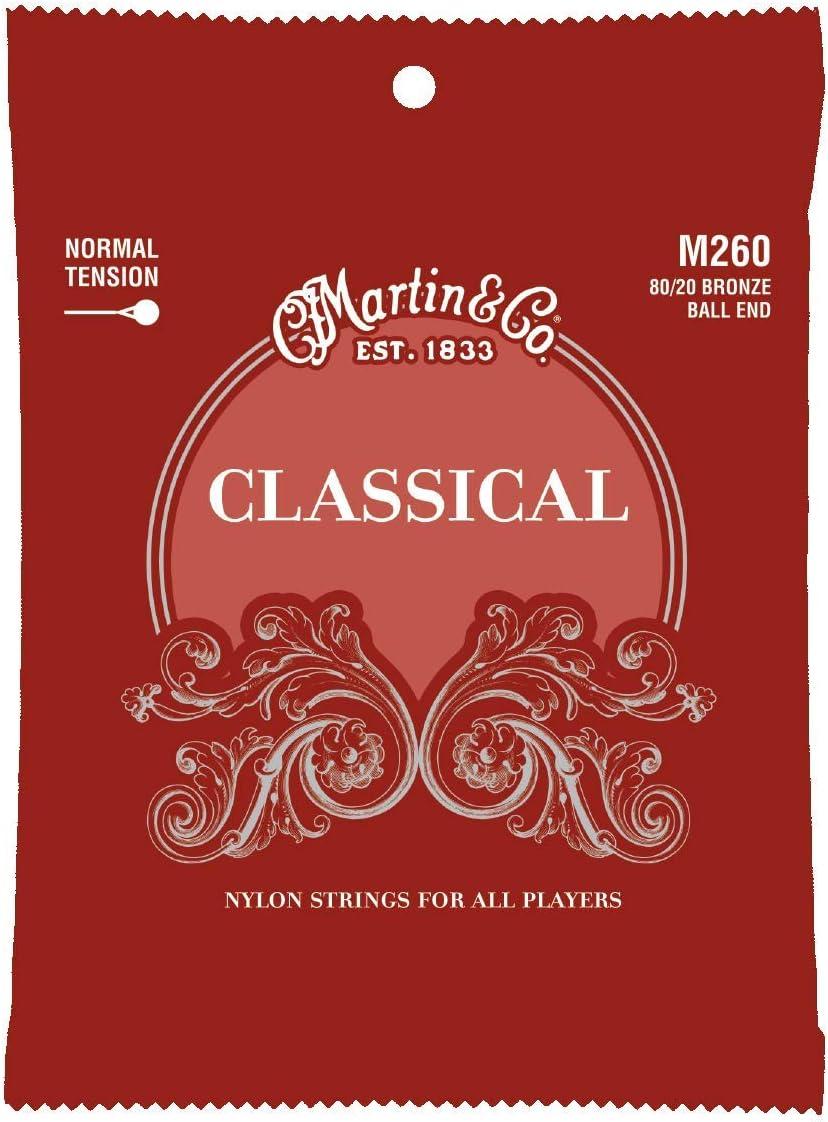 Martin Specialty Strings - Saca lo mejor en tu instrumento acústico