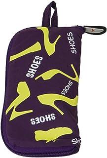 Travelon Pocket Packs Shoe Bag