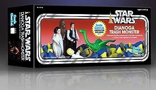 Star Wars Celebration Orlando 2017 Exclusive - Dianoga Trash Monster
