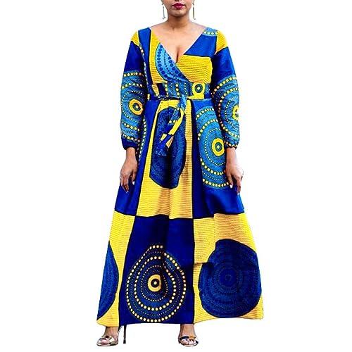 African Dresses Amazon Co Uk