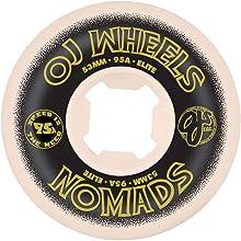 OJ Elite Nomads 95A 53mm