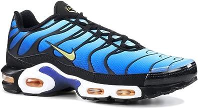 Nike Men's Air Max Plus Mesh Running Shoes