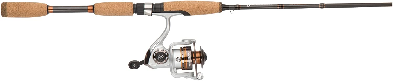 Pflueger At the price of surprise Low price Monarch Combo Spin