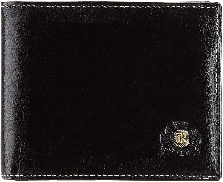 WITTCHEN Geldbörse Geldbeutel Geldbeutel Geldbeutel Narbenleder   Elegant Ledergeldbörse etui   12,5x10 cm B013GB6XCI ca41e9