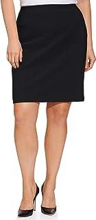 Boston Proper - Beyond Travel Knit Pencil Skirt - Wrinkle Resistant